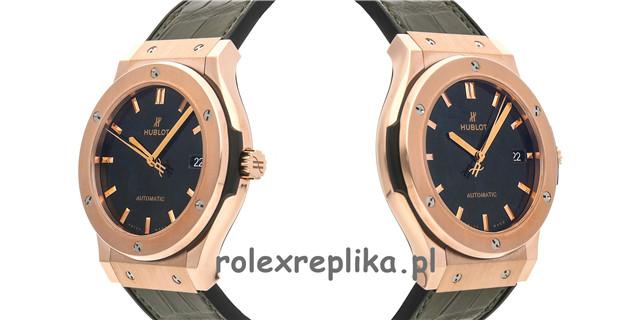 Opływowy zegarek damski z kolekcji Patek Philippe Calatrava